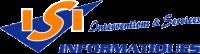 Logo ISI Informatique